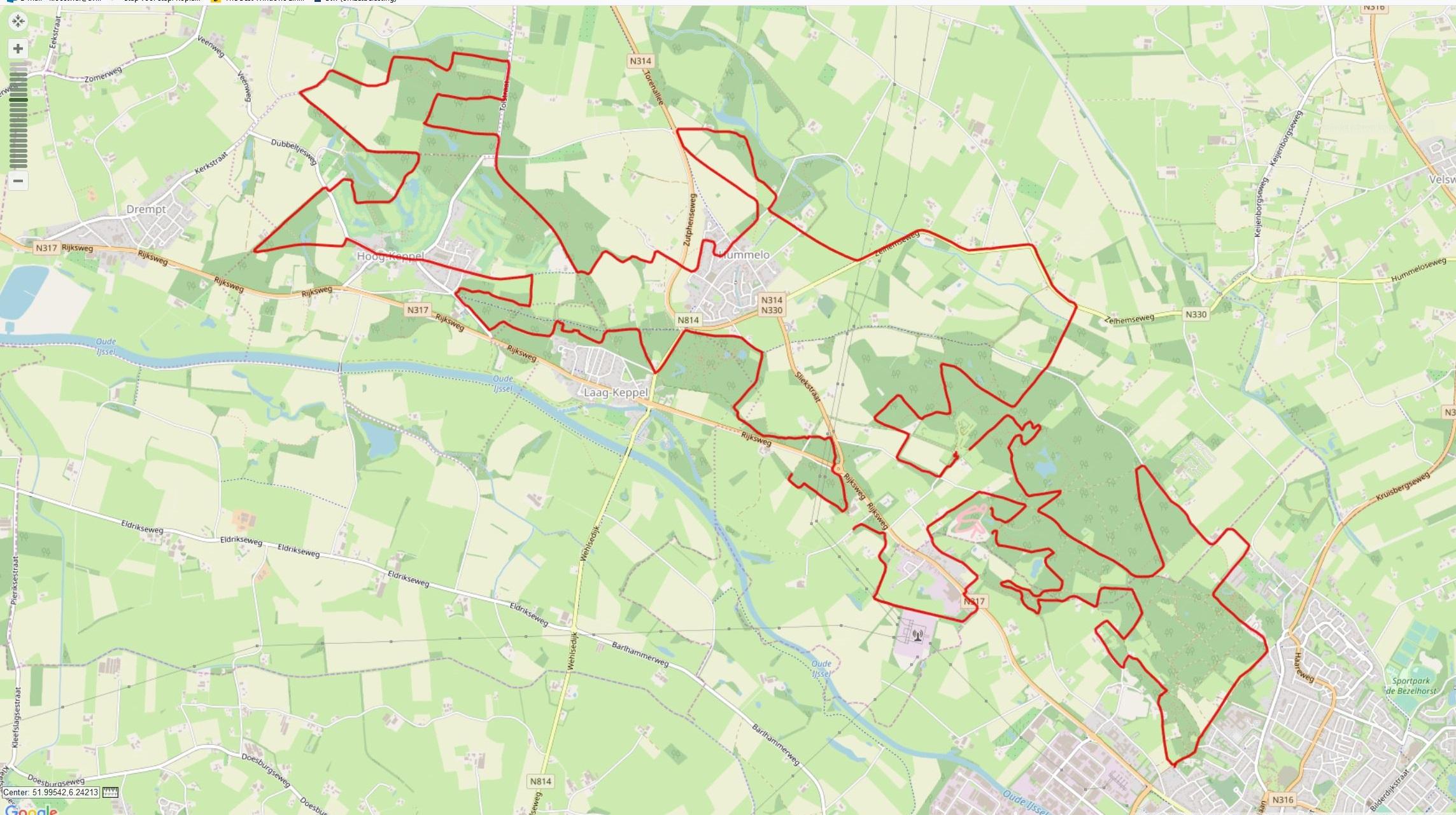 route 40 km 20181013-1