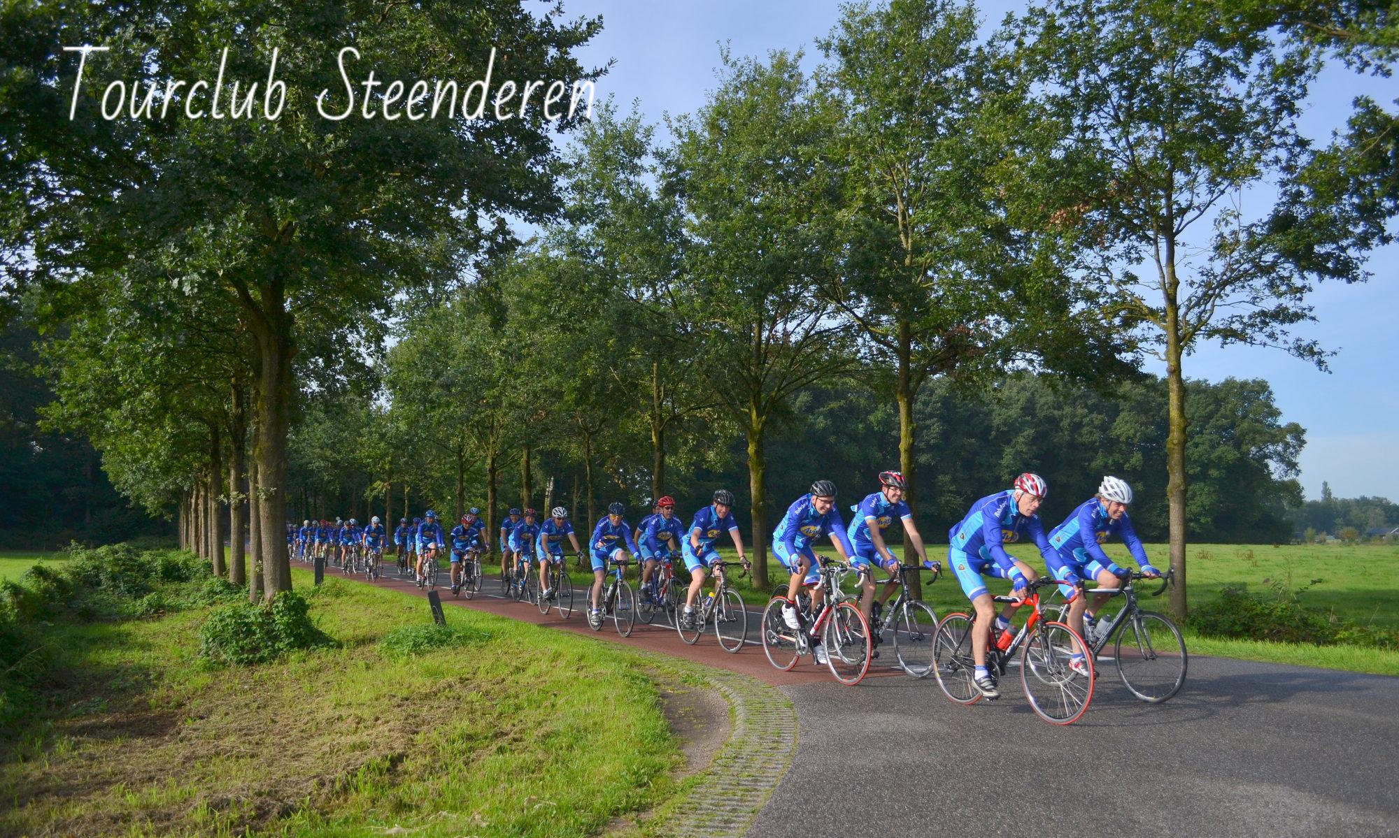 Toerclub Steenderen